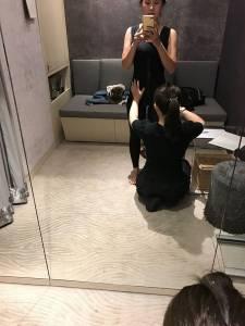 【產後塑身】維娜斯塑身衣讓我產後一年狂甩20公斤,找回差點就失去的少女身材!