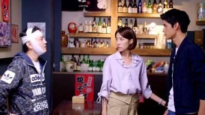 影/如果追求者多,如何對吃醋男友解釋清楚?劉宇菁自認:無法切換不同模式應對