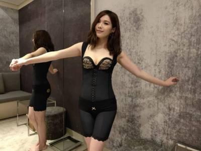 [維娜斯塑身衣] 產後必備的塑身衣 你準備好了嗎 把握黃金期穿上維娜斯 找回少女身材