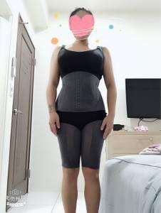 【產後塑身衣】身為女人就不該放棄自己,產後穿維娜斯塑身衣是我做過最好的決定!