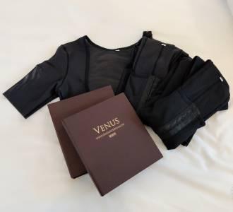 【產後塑身】比較過其他塑身品牌,透氣+舒適+雕塑力都是維娜斯樂勝啊!