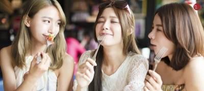 有一種友誼只有女生才懂!真正的閨密會為妳做的10件事