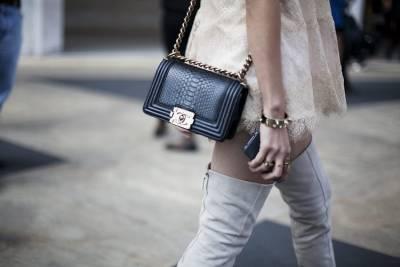 買包理財術!Chanel 這 3 款經典包,投資了比存錢還划算~