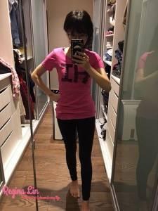 【產後瘦身】維娜斯塑身衣成果 59kg→47kg 產後塑身心得