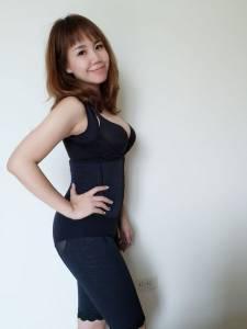 ▌產後塑身▌維娜斯推推指塑身衣穿著心得♥媽咪們無負擔的半年瘦身計畫