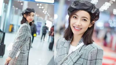 貝蕾帽戴法4關鍵!不同臉型技巧 材質挑選超詳細攻略