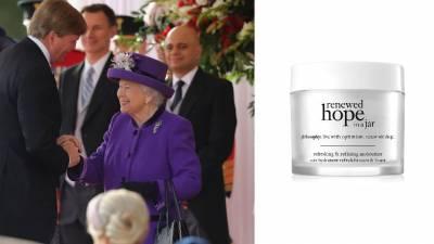 超有感抗初老五步驟!宋智孝 秦嵐 英國女王不藏私保養大公開