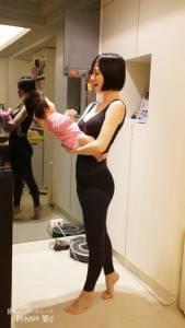 [產後保養 穿搭]還我23腰~為我量身訂做的VENUS維娜斯 輕磅推推指