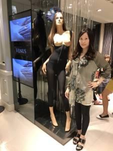【塑身衣】懷孕堅持也要穿得美美的,產後當然也要靠維娜斯塑身衣變美啊~