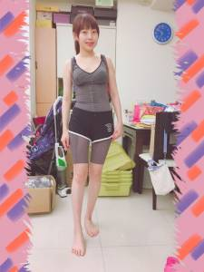 【塑身衣】產後體重多出來的3公斤,正是我找上維娜斯塑身衣的原因!