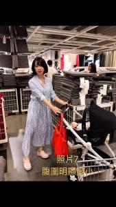 【塑身衣】少女時期的37吋臀圍,產後穿維娜斯塑身衣竟然減到34吋,超有雕塑力!