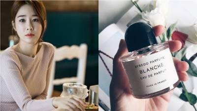 什麼香水用了會顯瘦?這些纖瘦女星都愛用這類香水