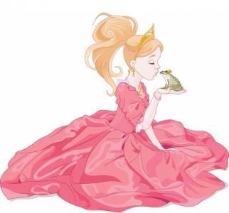 每個女人,都有一個公主夢!Melody(殷悅):但這件事,才是女人一輩子的功課!