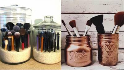 彩妝收納超簡單技巧!粉底液 口紅 眼影適合的詳盡收納攻略