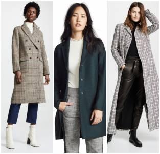 為什麼韓劇中的大衣,穿身上秒變樂高公仔?剖析5種身型的女生挑選大衣秘訣,想顯瘦看這篇...