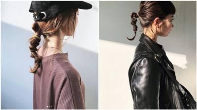 2019最受歡迎髮型:馬尾辨,手殘也好上手,讓你自帶仙氣!
