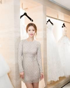 林心如 簡嫚書 鄧紫棋都穿過!準新娘的熱門名單,「這款」女孩的夢想婚紗,你也穿得起...