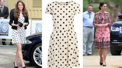 凱特 梅根王妃喜愛的8個「平價品牌」!同款必看,其中一套加起來居然不到NT.2000