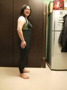 【產後塑身】生第一胎後沒法瘦,生第二胎後我選維娜斯塑身衣來幫忙囉!