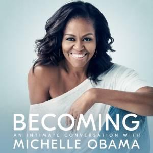 當梅根馬克爾與蜜雪兒歐巴馬見面!關於女權議題 育兒經,還給了「這個」建議...