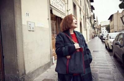 小S徐熙娣年過40真心告白:「喜歡一個人不是外表,而是...」,所以請放過自己吧!