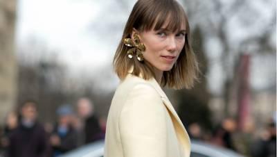 設計師品牌,價格超親民!這5款時髦耳環,小資族也能買