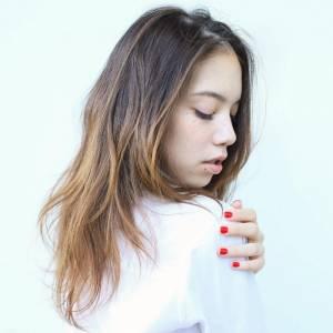 木村光希也畫上了!偷學日本女生的美甲小心機,現在最流行的是「這種」