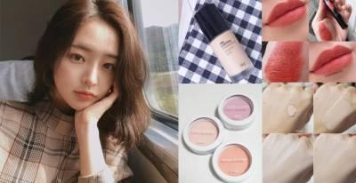 韓網推薦《2019一月必買彩妝TOP5》,顏值飆高就靠它們~這1款去韓國必買!