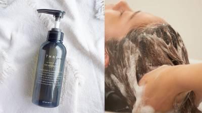 扁塌細軟髮3招瞬間蓬鬆!不只吹頭要正確,洗髮精也要選對!