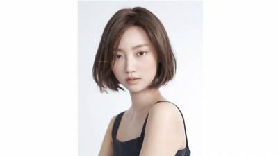朴信惠剪短髮了!耳下3公分短髮大熱,2019年大膽剪下去吧!