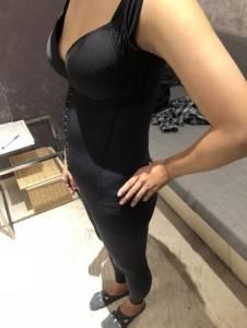 【塑身衣推薦】產後穿維娜斯塑身衣,水桶腰終於有S曲線了!