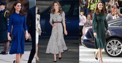 拜年不知道怎麼穿才得體,看看凱特王妃的3招穿搭示範吧~