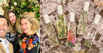 新的一年走花路!用4大新款香水來打造妳的桃花運吧~