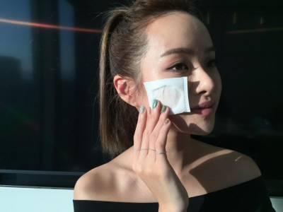 韓妞用這5個方法拯救熬夜肌膚!黑眼圈 乾燥肌Out~「妝前溼敷」妝容服貼又持久