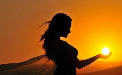 其實,我們都想找一個太陽般的伴侶...句句觸動內心的強力文!