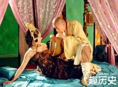 揭秘古代極品美人:一生中在床上克死十個男人!