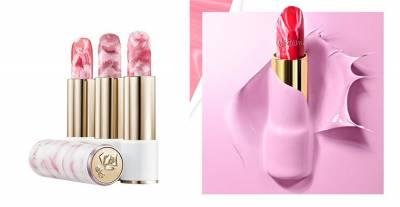 2019潤色護唇膏新上市,素顏好氣色就靠這一支