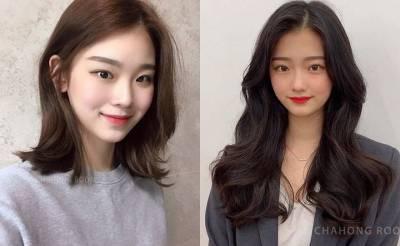 Jennie是5:5分 宣美2:8分?韓星不同瀏海分線,特搜適合哪種臉型 怎麼吹!