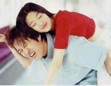 男人怕老婆有十大好處,怪不得那些成功人士都怕老婆呢!