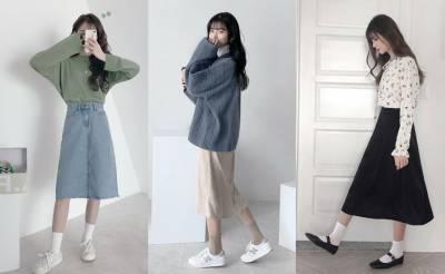 網友激推這樣穿最顯瘦!身高X腿型,超準公式算出最修飾的下半身穿搭!