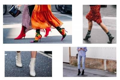 2019這5款鞋最夯!OL就靠「它們」穿出街拍部落客氣勢