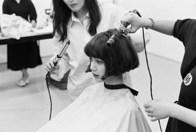 「耳下3公分」短髮超逆齡!宋慧喬簡直短髮教科書,6種髮型示範,新年美出新高度...