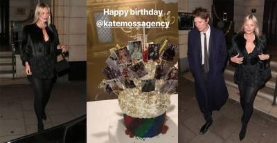 宇宙超模凱特摩絲慶祝45歲生日,盤點時髦姐歷年的壽星穿搭法~波希米亞式真的太美!