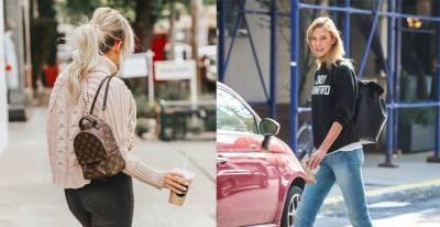 揹上去一秒變少女,名人愛不釋手的3款精品後背包~妳最想入手哪一款?