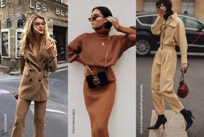 冬天就要這「奶茶色」謹記4重點搭配原則,穿出專屬個性 時尚 氣質!