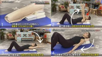 PTT傳授「長高瑜珈」,伸展完瞬間高1公分!矮個子快看過來~
