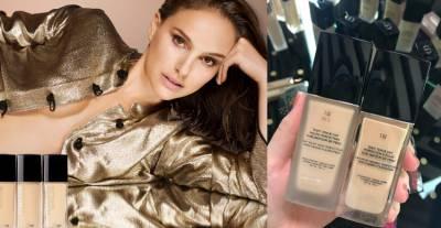 全新《Dior迪奧超完美持久底妝》,少時Tiffany的仙女雪紡肌就靠它!