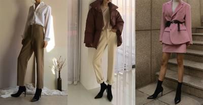 「復古喇叭褲」營造個性女神味 !掌握7招零費力穿搭技巧,輕鬆穿出帥氣美人的時髦範~