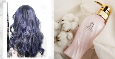 漂髮就怕褪色?設計師推薦五款矯色洗髮精,延緩褪色,還能修飾染後髮色...