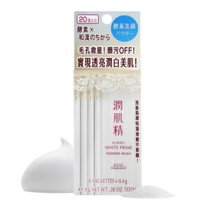 全球賣破4億顆!PTT狂推!日韓瘋5款「酵素洗顏粉」推薦,你用過了嗎?